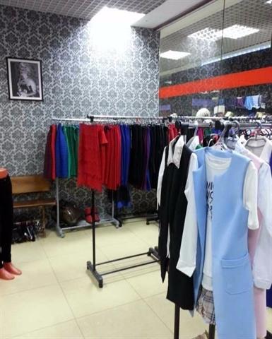 Где Купить Одежду В Тюмени