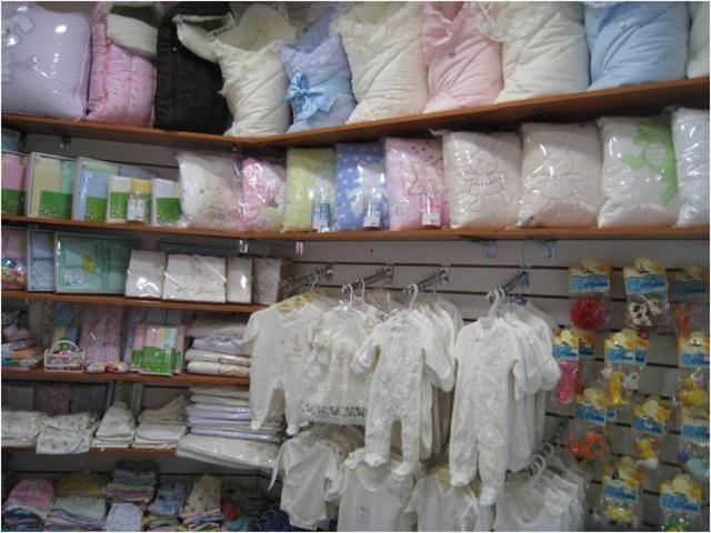 Поэтому открытие магазина детской одежды может стать вполне успешным бизнесом.