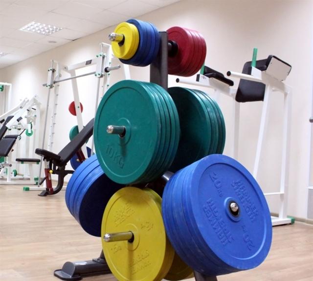 спортивное оборудование для спортзала кемеровская область меня