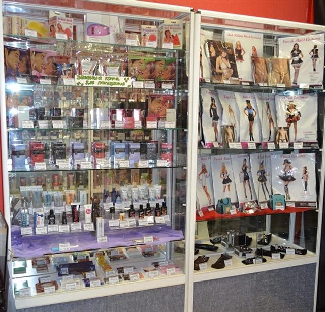 Магазин интим зао 9 фотография