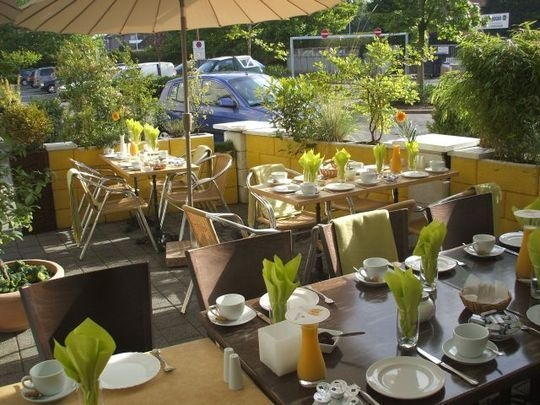 Продажа ресторан в германии