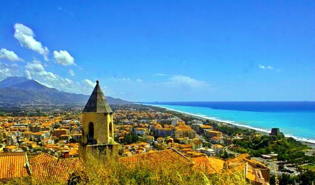 Недвижимость италия провинция