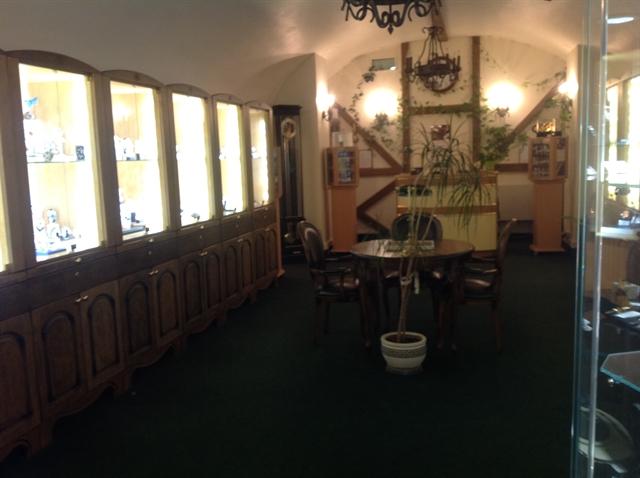 Часовой салон Wagner в Москве
