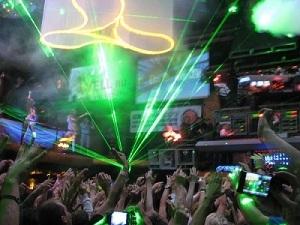 Ночной клуб мило нижний новгород русские в закрытом клубе