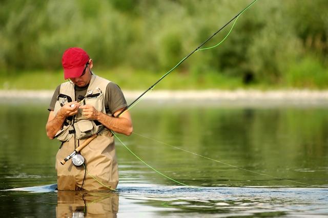 Продажа бизнеса для рыбалки частные объявления продам обогреватель