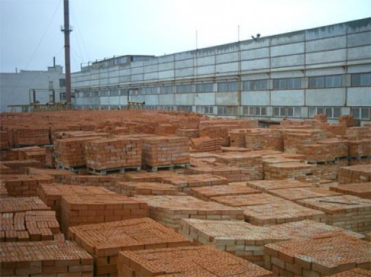 Где находится керамический завод